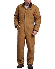Dickies TV243 Unisex Sanded Duck Insulated Coverall at GotApparel