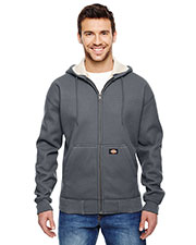 Dickies TW357 Men's Sherpa Lined Fleece at GotApparel