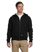 Dickies Workwear TW382 Adult Thermal-Lined Fleece Jacket at GotApparel