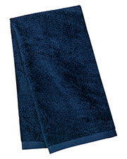 Port Authority TW52 Men Sport Towel at GotApparel