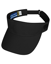 Top Of The World TW5514 Adult Hawkeye Visor at GotApparel