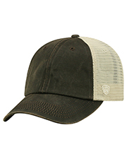 Top Of The World TW5529 Adult Chestnut Cap at GotApparel