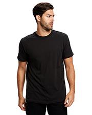US Blanks US2000 Men Made in USA Short Sleeve Crew T-Shirt at GotApparel