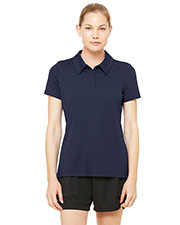 All Sport W1809 Women's for Team 365 Performance Three-Button Polo at GotApparel