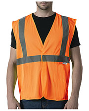 Walls Outdoor W38225 Men ANSI II Mesh Safety Vest at GotApparel