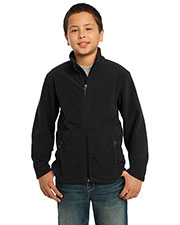 Port Authority Y217 Boys Value Fleece Jacket at GotApparel