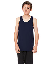 All Sport Y2780 Unisex Boys for Team 365 Mesh Tank at GotApparel