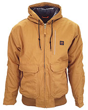 Walls Outdoor YJ310 Unisex Blizzard-Pruf Lancaster Hooded Coat at GotApparel
