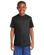Sport-Tek® YST350 Boys   Youth PosiCharge®  Competitor  Tee 10-Pack at GotApparel