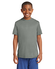 Sport-Tek® YST350 Boys   Youth PosiCharge®  Competitor  Tee at GotApparel