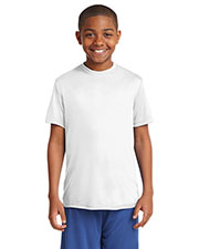 Sport-Tek® YST350 Boys   Youth PosiCharge®  Competitor  Tee 5-Pack at GotApparel