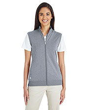 Adidas A272   ' Full-Zip Club Vest at GotApparel