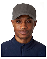 Adidas A612 Men Performance Front-Hit Relaxed Cap at GotApparel