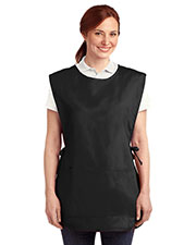 Port Authority A705 Women Easy Care Cobbler Apron with Stain Release at GotApparel