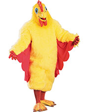 COMICAL CHICKEN COSTUME 1 SIZE at GotApparel