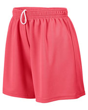 Augusta AG960 Wicking Mesh Short at GotApparel