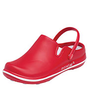 Anywear ALEXIS Women Plastic Clog at GotApparel