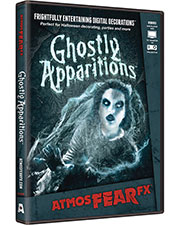 Halloween Costumes ATX0009 Unisex    Atmosfearfx Ghostly Apparition at GotApparel