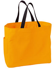 Port & Company B0750 Unisex Improved Essential Tote at GotApparel