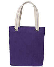 Port Authority B118 Unisex Allie Tote at GotApparel