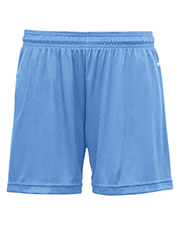 Badger B2116 Girls 5 Short Roy M at GotApparel