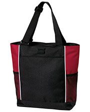 Port Authority B5160 Unisex Improved Panel Tote at GotApparel