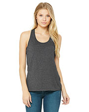 Bella + Canvas B6008 Women Jersey Racerback Tank at GotApparel