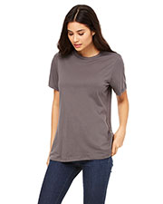 Bella + Canvas B6400 Women Missy's Relaxed Jersey short sleeve TShirt at GotApparel