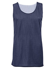 Badger Sportswear B8529 Men Mesh Reversible Tank Top at GotApparel
