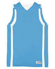 Badger B8551 Men B-Slam Reversible Basketball Tank at GotApparel