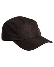 Big Accessories BA603 Unisex Pearl Performance Cap at GotApparel
