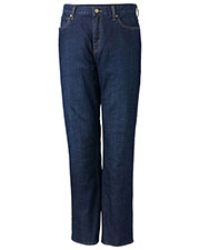 Cutter & Buck BCB00080 Men Greenwood Denim Pant at GotApparel