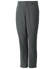 Cutter & Buck BCB09907  Cb Drytec Unhemmed Bainbridge Ff Pant at GotApparel