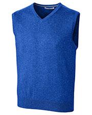 Cutter & Buck BCS07727 Men Lakemont Vest at GotApparel