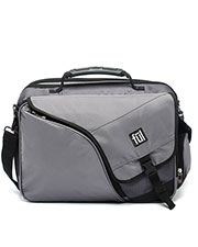 FUL BD6064 Mission Series Head Honcho Messenger at GotApparel