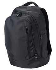 Big Accessories / BAGedge BE044 Unisex Tech Backpack at GotApparel