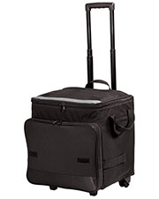 Port & Company BG119 Unisex Rolling Cooler at GotApparel