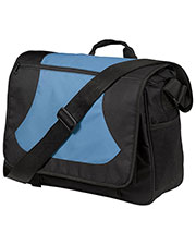 Port Authority BG78 Unisex Midcity Messenger at GotApparel