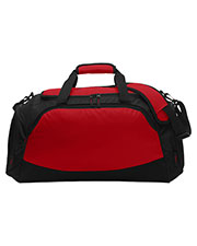 Port Authority BG801 Unisex Medium Active Duffel at GotApparel