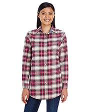 Backpacker Bp7030   ' Yarn-Dyed Flannel Shirt at GotApparel
