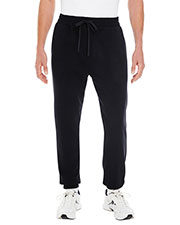 Burnside Bu8800  Fleece Joggers at GotApparel