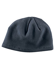 Big Accessories / BAGedge BX013 Unisex Knit Fleece Beanie at GotApparel