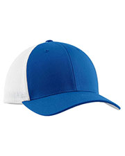 Port Authority C812 Men Flexfit Mesh Back Cap at GotApparel