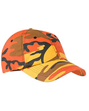 Port Authority C851 Men Camouflage Cap at GotApparel