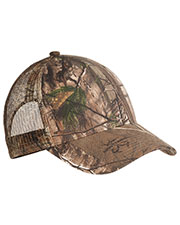 Port Authority C869 Men Pro Camouflage Series Cap with Mesh Back at GotApparel