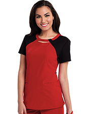 Careisma CA606 Women Round Neck Top   at GotApparel