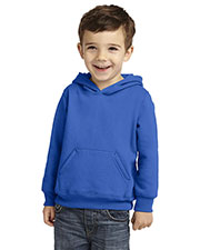 Precious Cargo CAR78TH Toddlers Pullover Hooded Sweatshirt at GotApparel