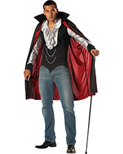 Halloween Costumes CC01067MD Men Cool Vampire Md 40-42 at GotApparel