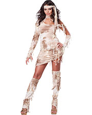 Halloween Costumes CC01366MD Women Mystical Mummy Womd 8-10 at GotApparel