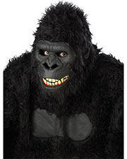 Halloween Costumes CC60516 Unisex Goin Ape Mask Ani-Motion at GotApparel
